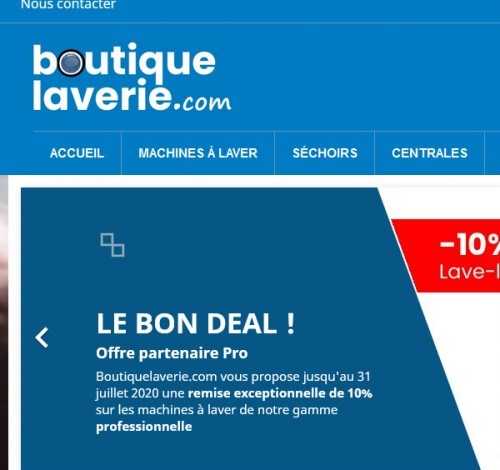 boutique-laverie.com